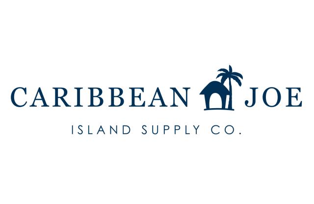 The Caribbean Joe logo.