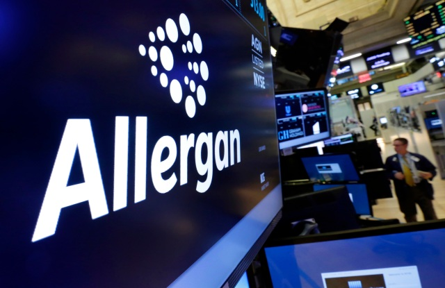 Allergan announced today a recall of its Biocell textured breast implants.