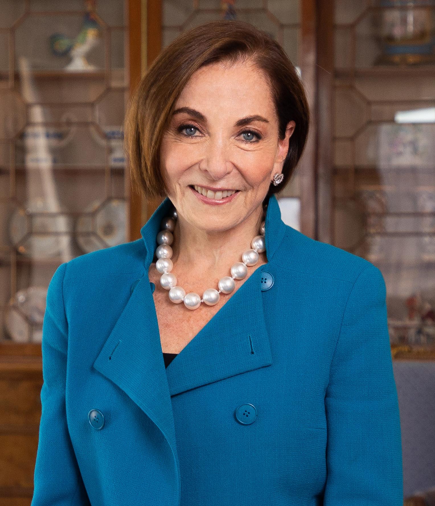 Sara E. Moss