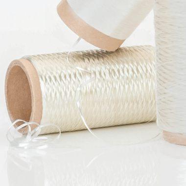 Evrnu's NuCycl yarn.