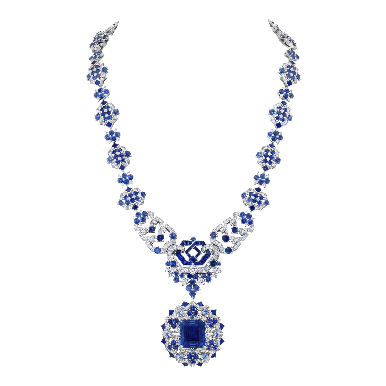 Van Cleef & Arpels Verona necklace