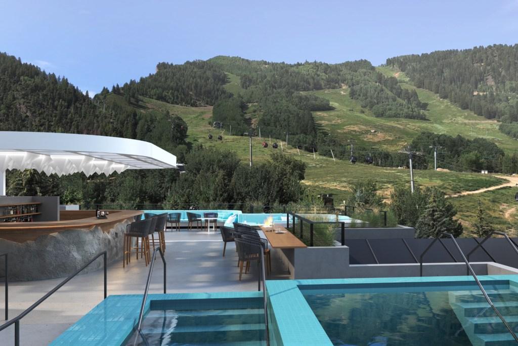 W Hotel Aspen