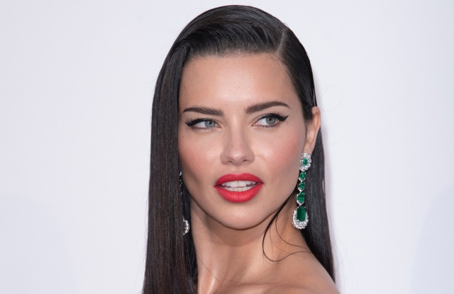 Adriana LimaamfAR's 26th Cinema Against AIDS Gala, Arrivals, 72nd Cannes Film Festival, France - 23 May 2019The star-studded event will include a black-tie dinner, a celebrity-filled live auction, a runway show of exclusive looks curated by Carine Roitfeld, and special performances by Mariah Carey, Dua Lipa, Tom Jones, and The Struts. amfAR, The Foundation for AIDS Research, is one of the world's leading nonprofit organizations dedicated to the support of AIDS research, HIV prevention, treatment education, and advocacy. Since 1985, amfAR has invested nearly $550 million in its programs and has awarded more than 3,300 grants to research teams worldwide