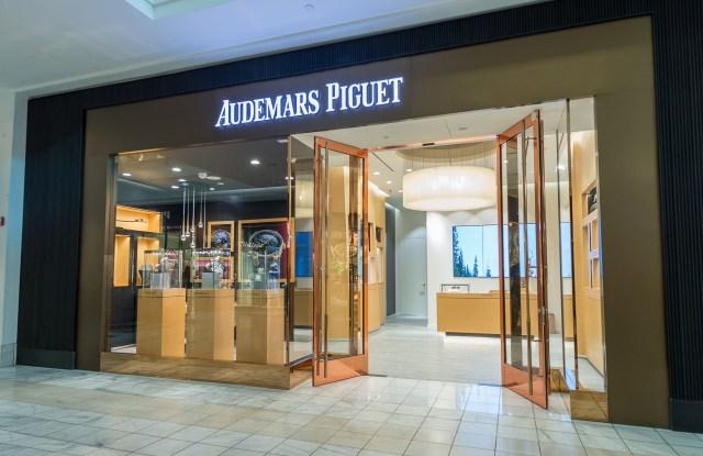 Audemars Piguet in Atlanta.