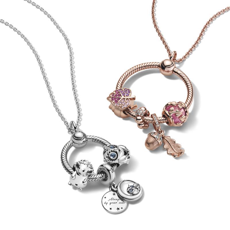 Pandora O pendant