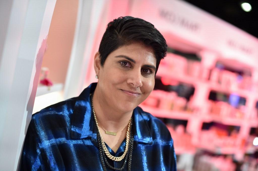 Beautycon CEO Moj Mahdara