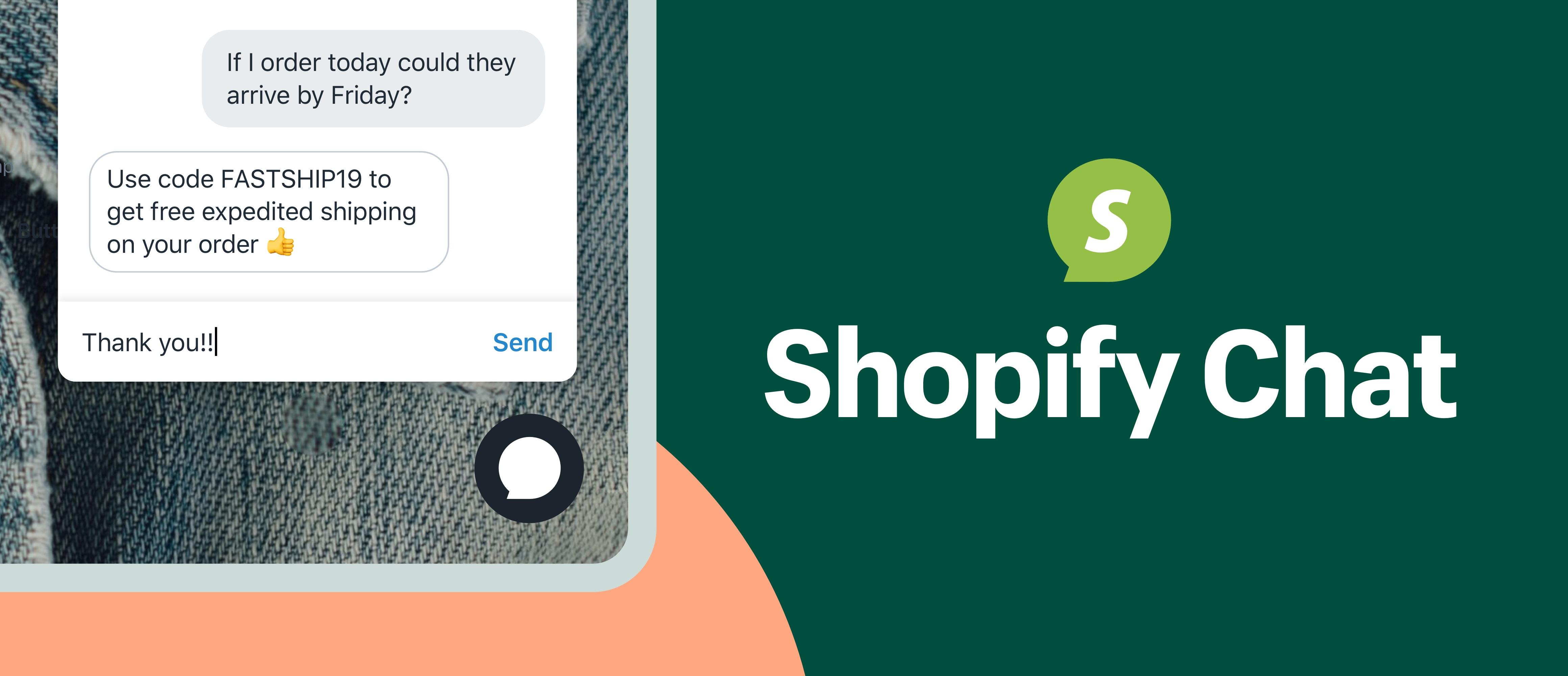 Shopify Chat