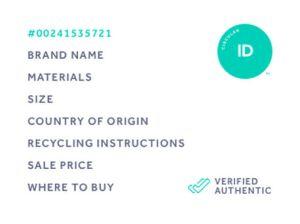 Circular ID
