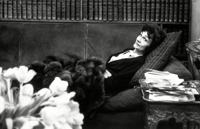 Nine Interesting Facts About Coco Chanel
