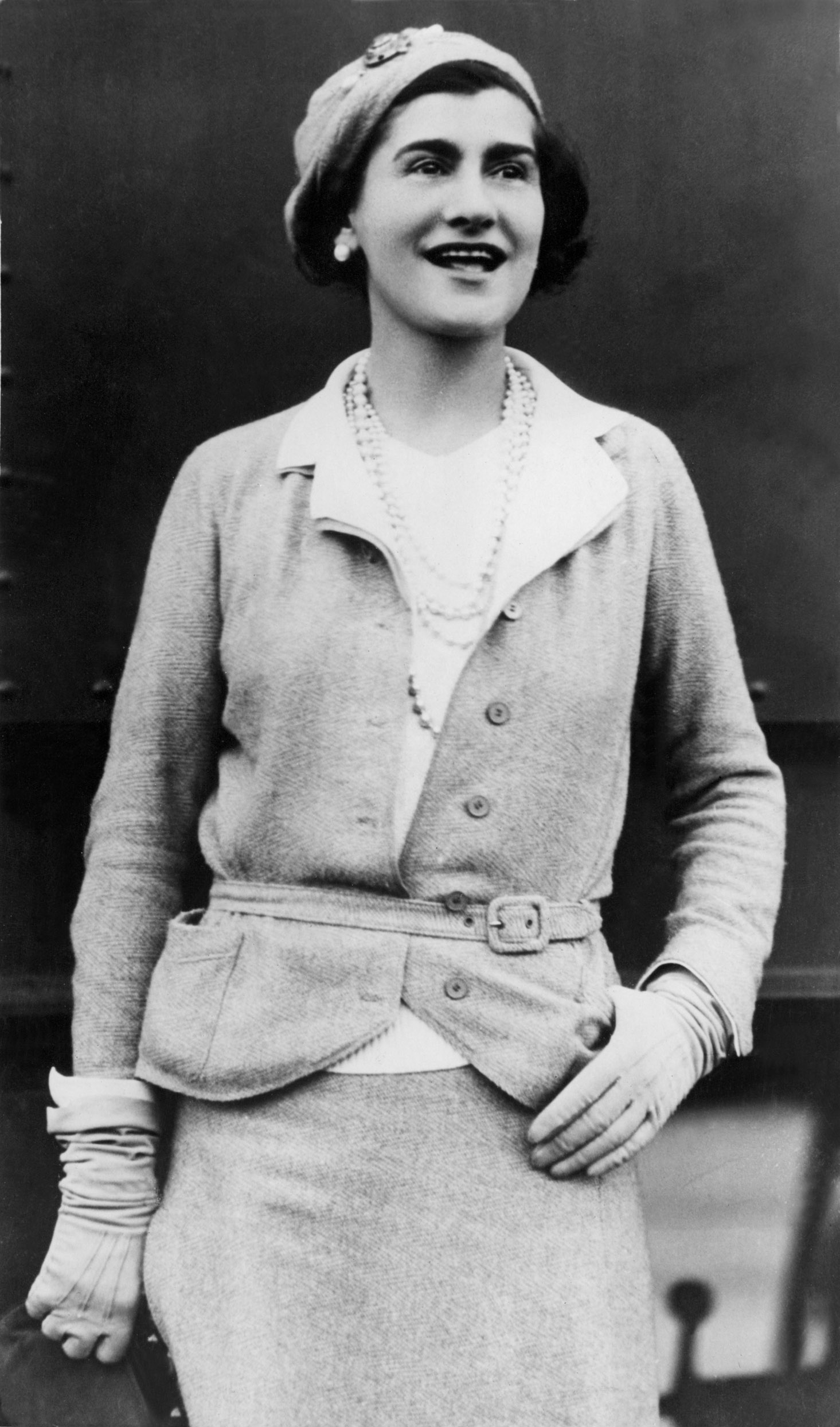 Nine Facts About Coco Chanel