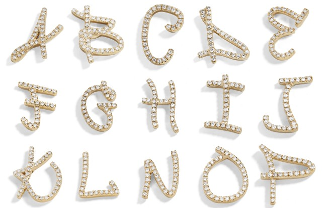 Baublebar's fine jewelry.