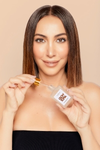 Diana Madison launches skin-care brand