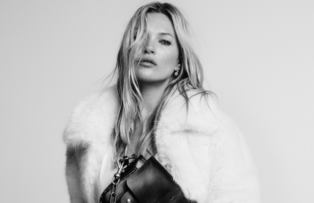 Kate Moss x Zadig & Voltaire