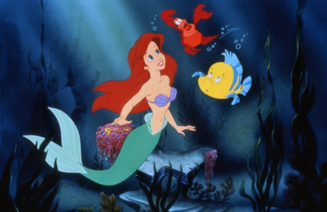 """Disney is Turning """"The Little Mermaid"""" Into a Fragrance"""