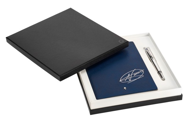Montblanc special edition StarWalker Fineliner for Novak Djokovic