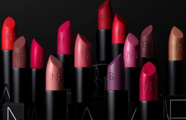 Social Media Reacts to Nars' Phallic Lipstick Campaign