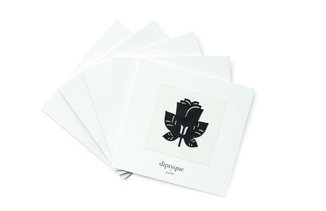 Diptyque Prêts-à-Parfumer collection.