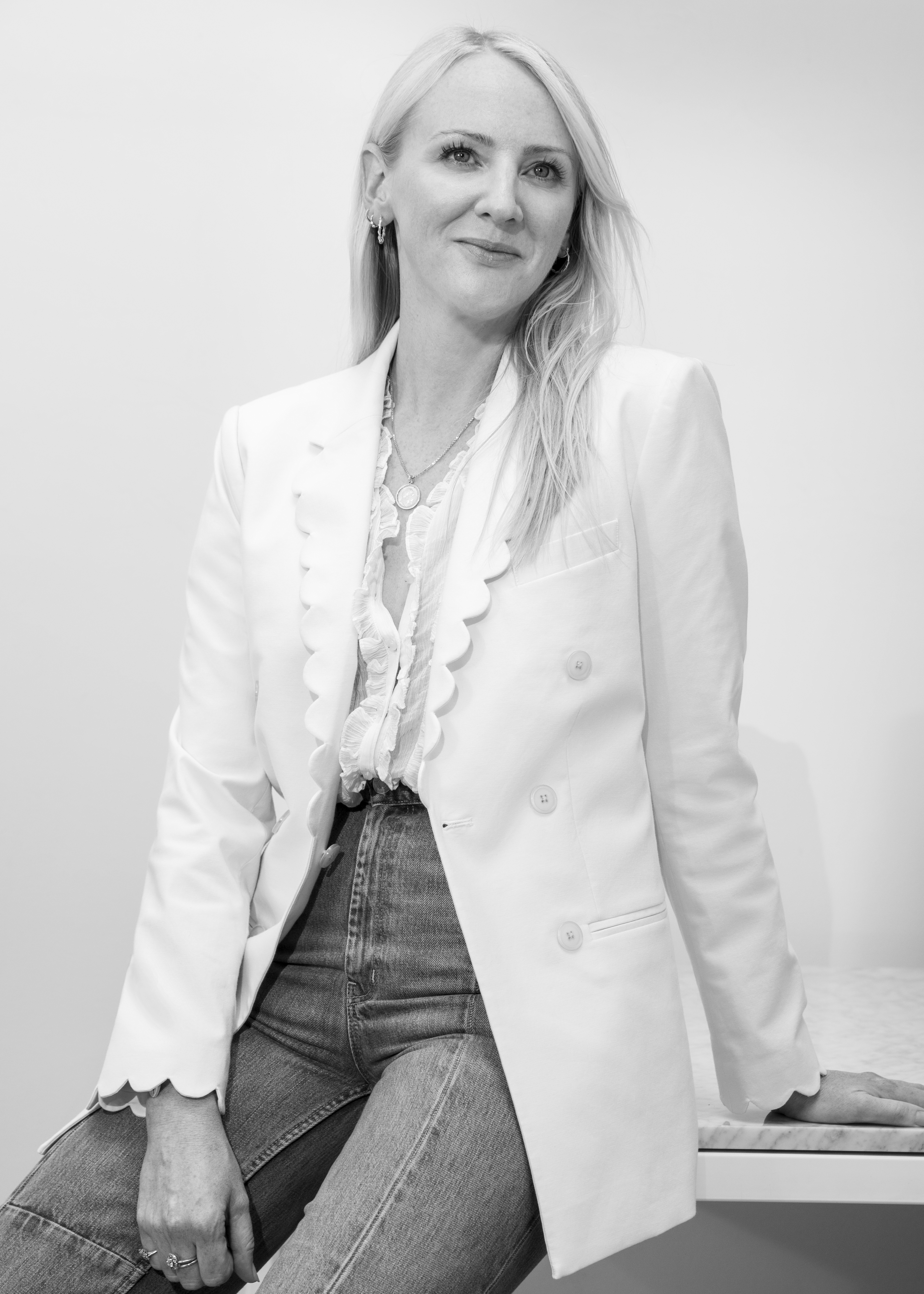 Rebecca Taylor Appoints Emily Craig As New Creative Director Wwd