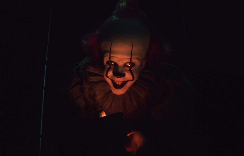 """A still from """"It: Chapter Two"""""""