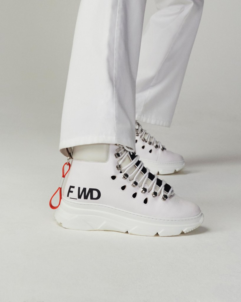F_WD shoes, featured in Bright New Things