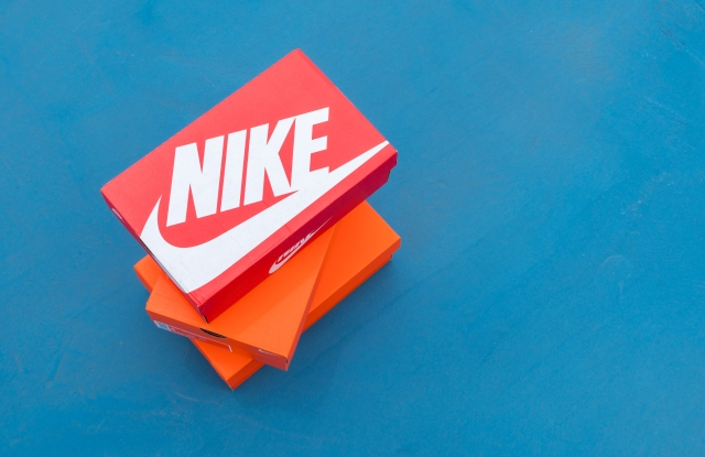Nike launches subscription box service for kids.