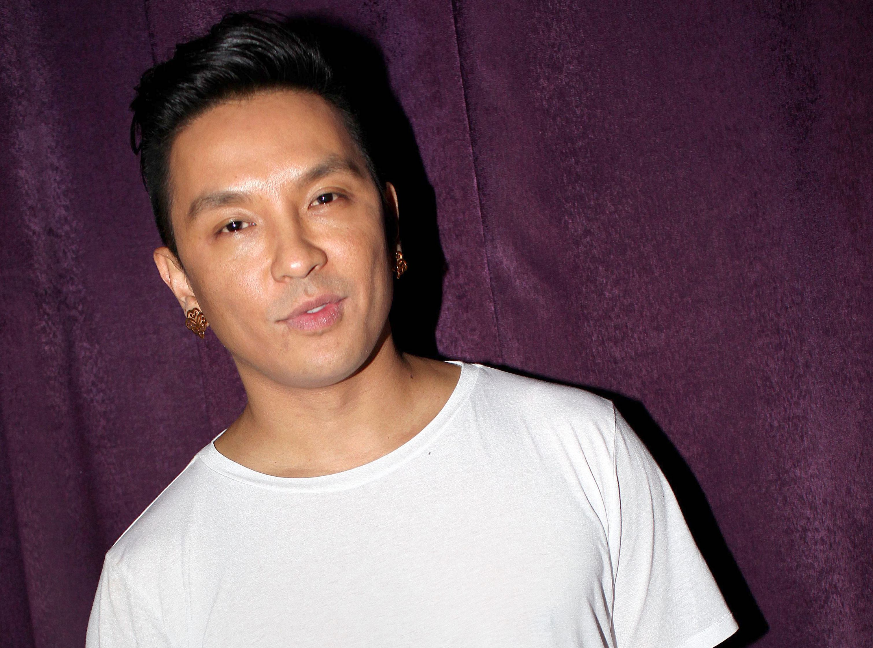 Prabal GurungPrabal Gurung dinner, Fall Winter 2019, New York Fashion Week, USA - 10 Feb 2019