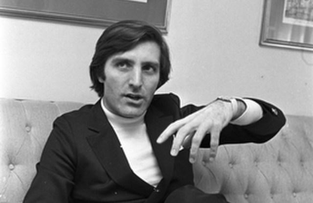 Emanuel Ungaro, 1969.