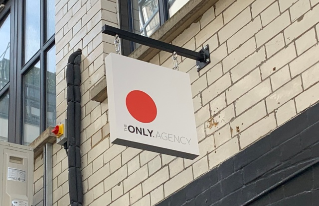 The Only agency opens London office