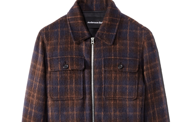 Andersson Bell jacket.