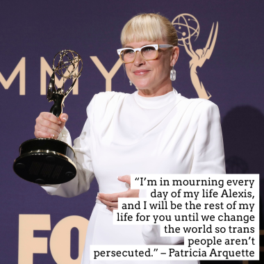 The Most Inspiring Moments at the 2019 Emmys