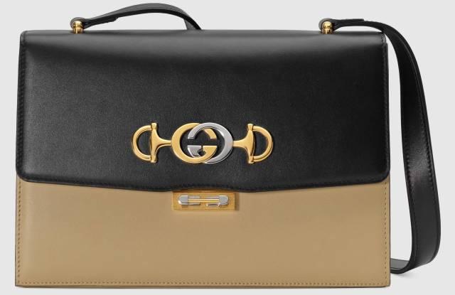 Gucci's Zumi Bag