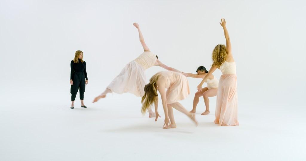 """""""BADASSERY — We the People"""", 2019. Performance series by Suzy Kellems Dominik."""