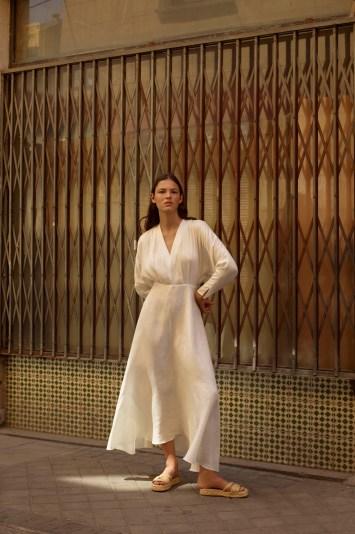 Alejandra Alonso RTW Spring 2020