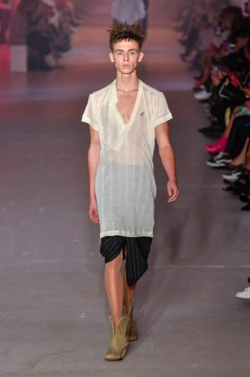 Andreas Kronthaler for Vivienne Westwood RTW Spring 2020