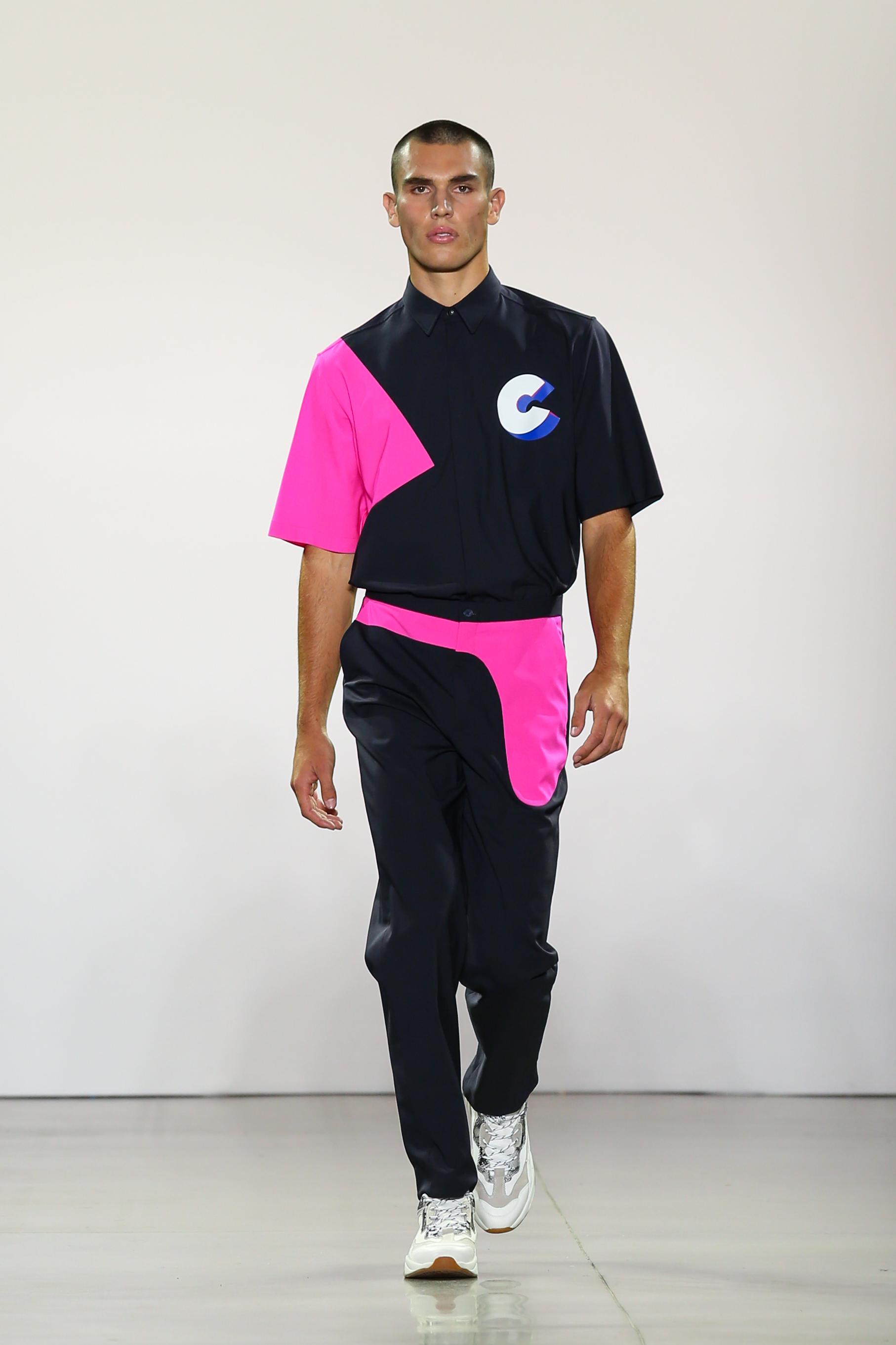 Carlos Campos Men's Spring 2020