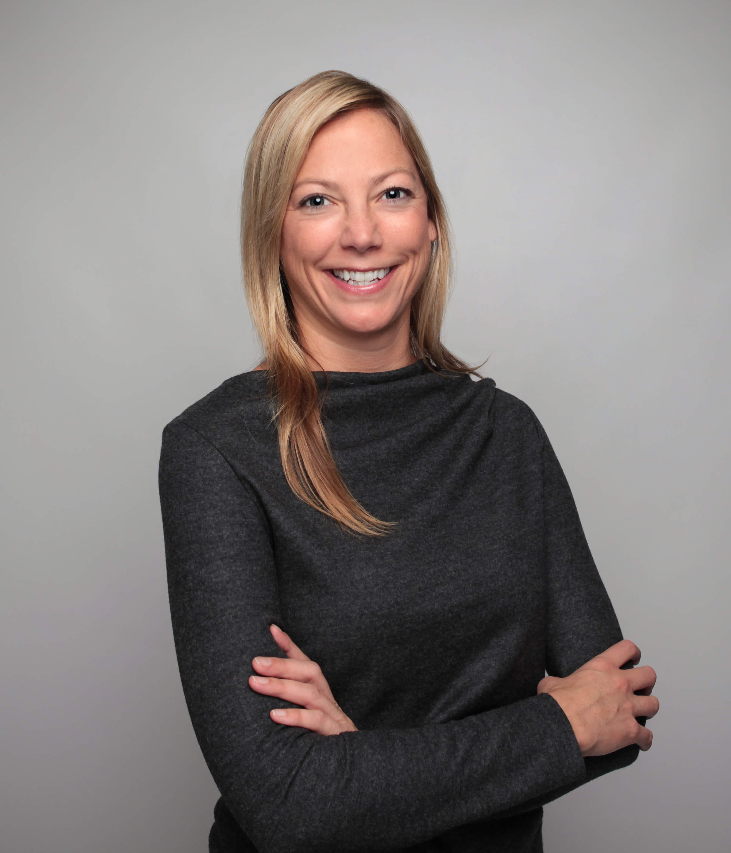 Christie Fleischer CEO Benefit Cosmetics