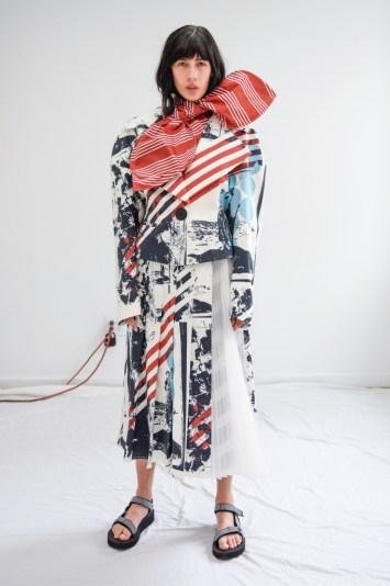 Claudia Li RTW Spring 2020