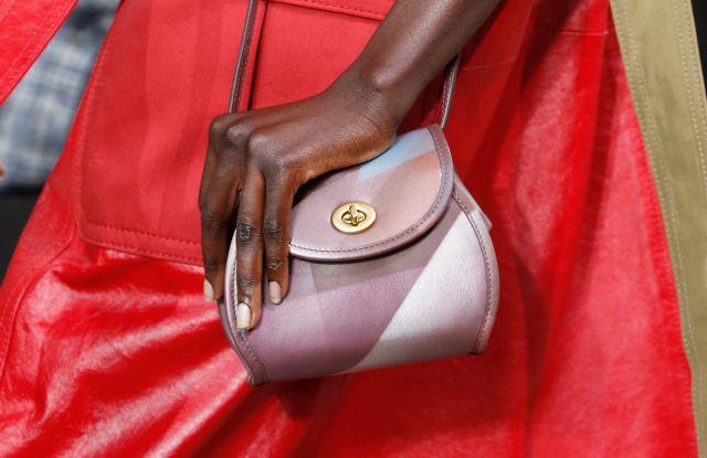 A Coach bag