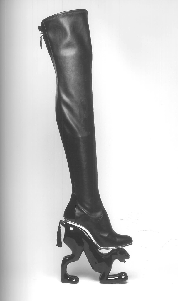 Diego Dolcini boots.