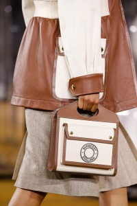 Details at Burberry RTW Spring 2020