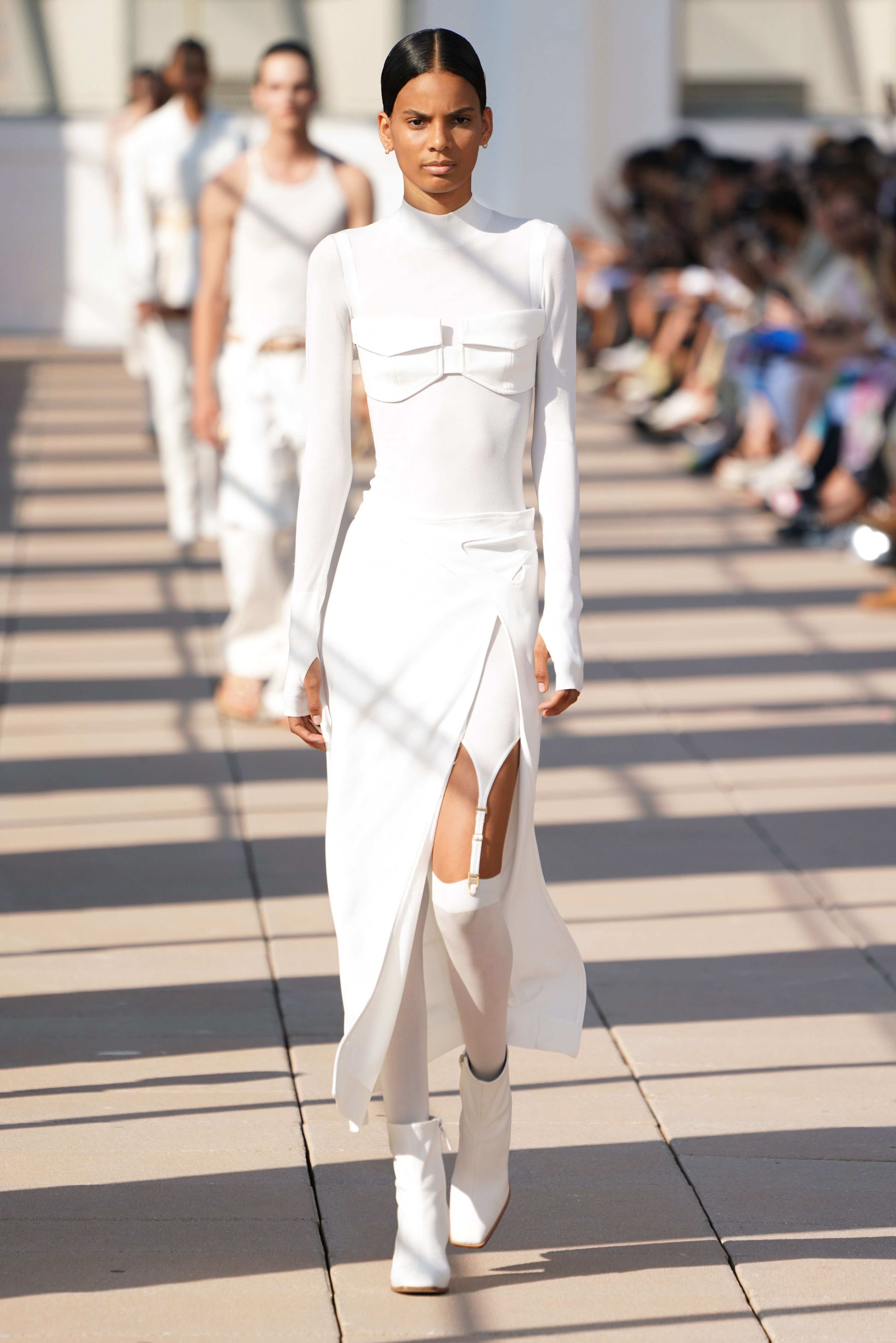 Dion Lee RTW Spring 2020