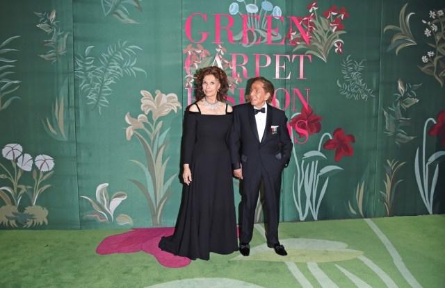 ECONYL Green Carpet Awards