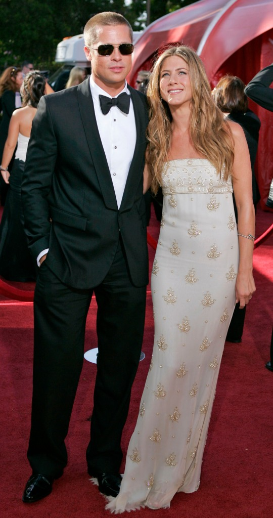 The Most Memorable Emmys Red Carpet Looks of All Time
