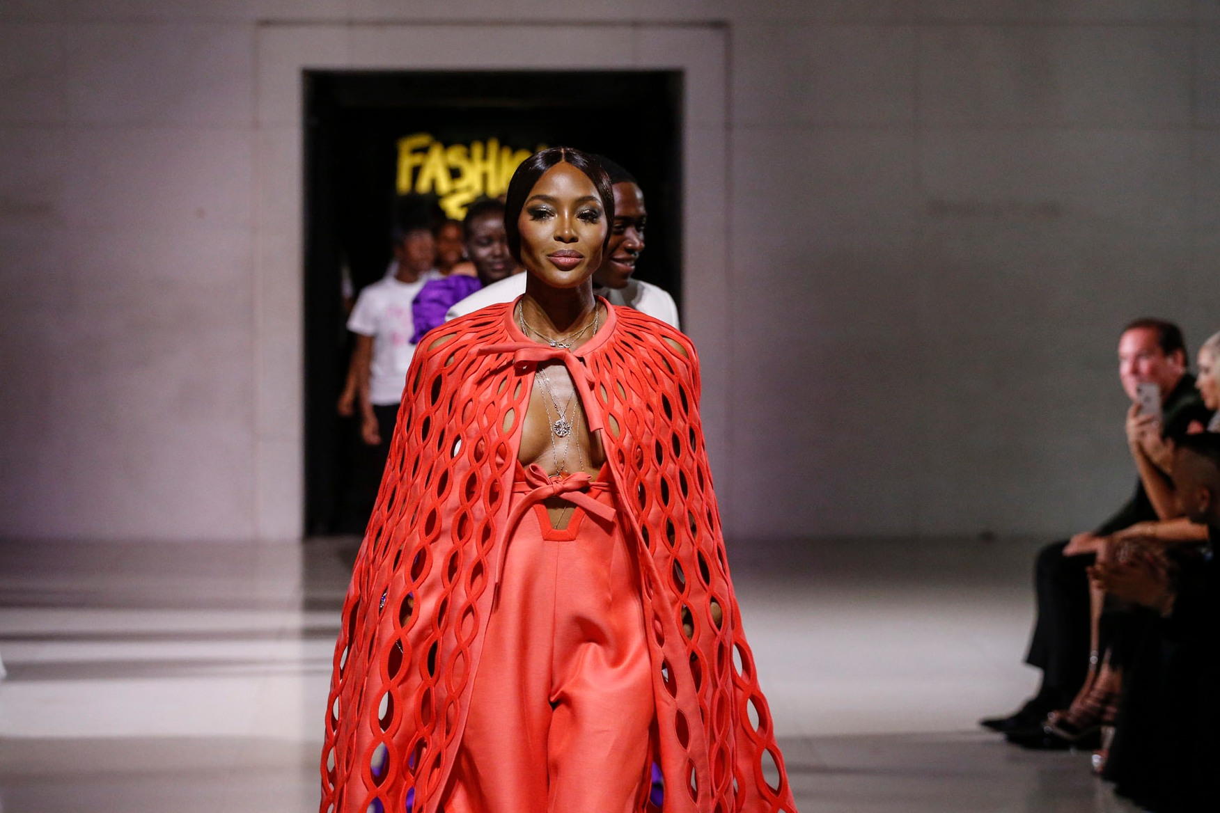 Fashion for Relief RTW Spring 2020