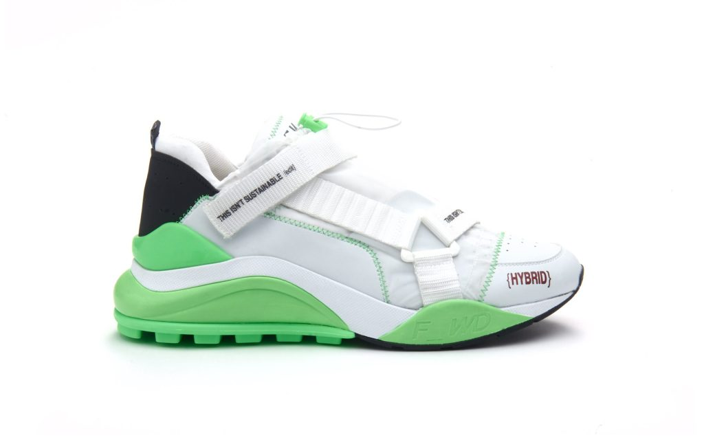 F_WD spring 2020 sneakers.