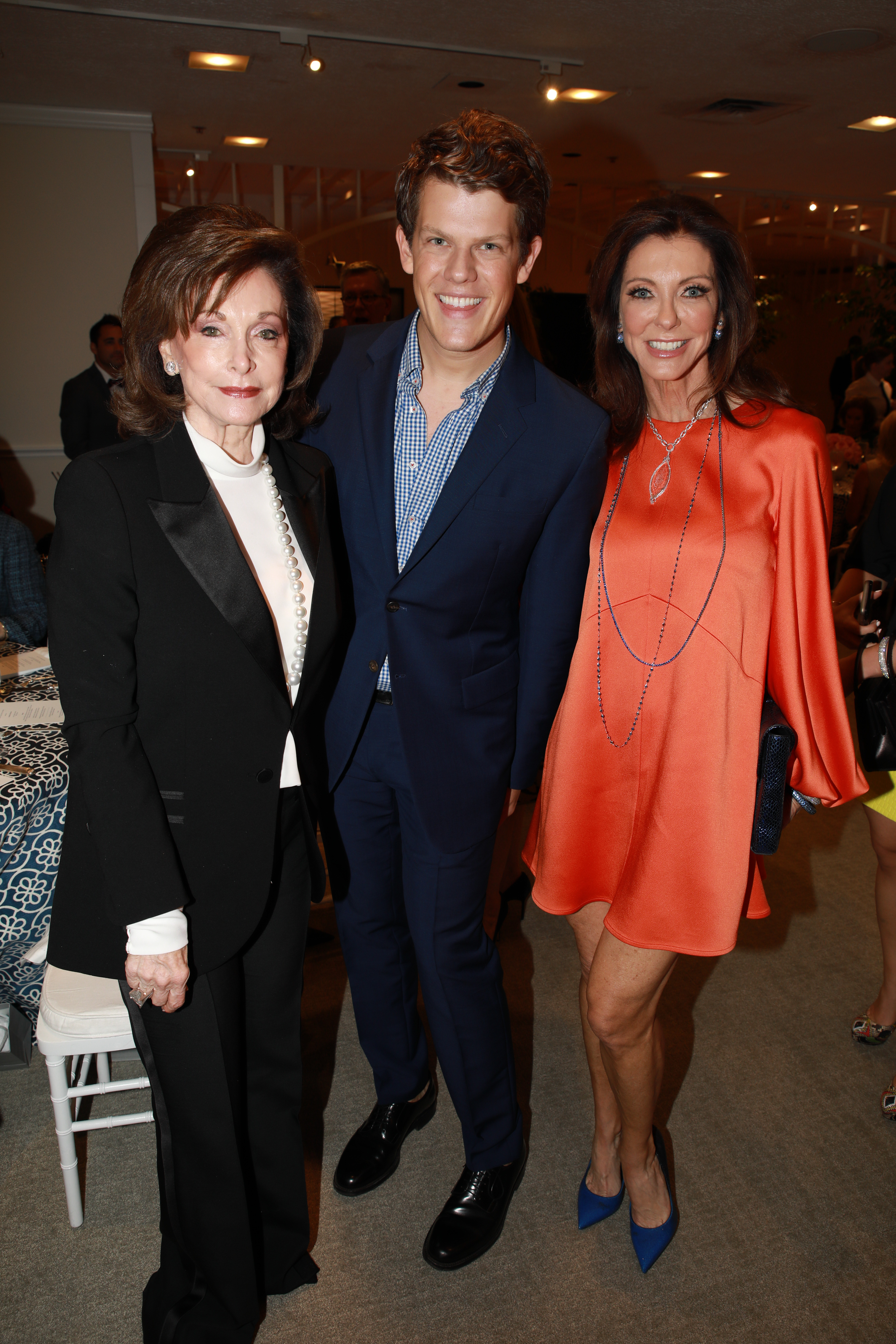 Neiman Marcus charity lunch