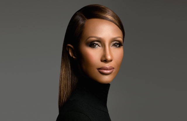 Iman is the first global advocate in Care's history.