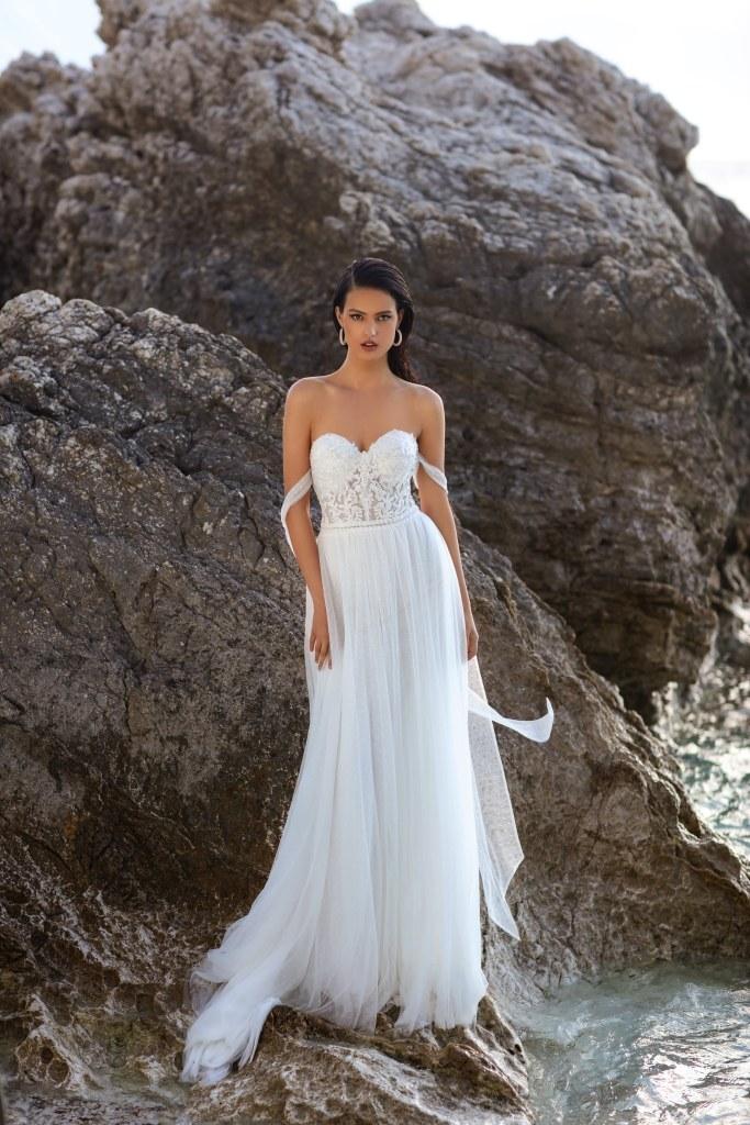 Jessica McClintock by Clarisse Destination Bridal