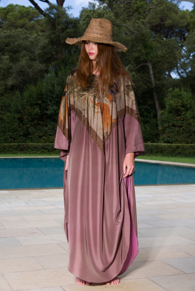 A style from Dianora Salviati spring 2020 collection
