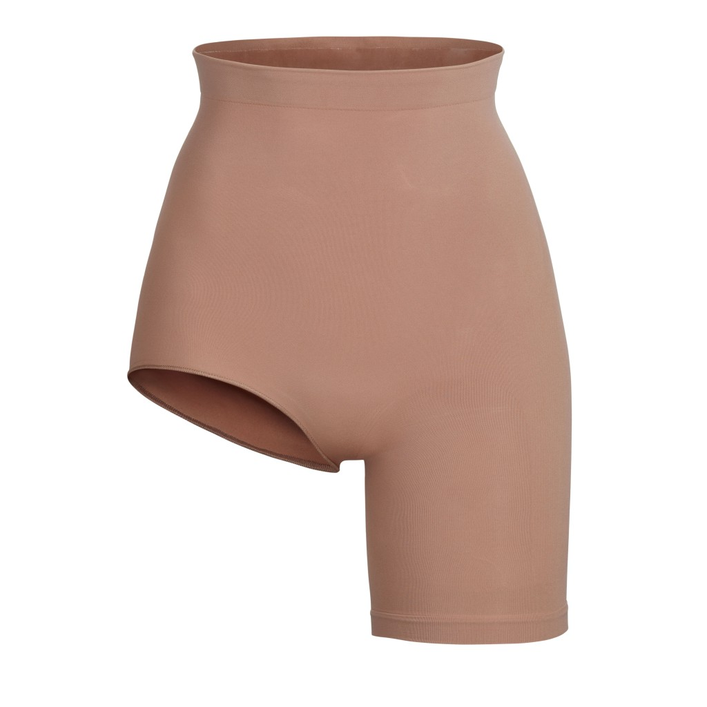 Kim Kardashian Skims Solution Shorts